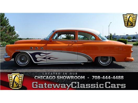 1953 Buick Special for sale in Crete, Illinois 60417