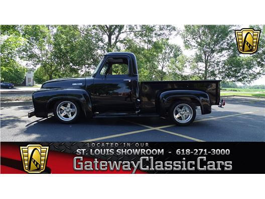 1954 Ford F100 for sale in OFallon, Illinois 62269