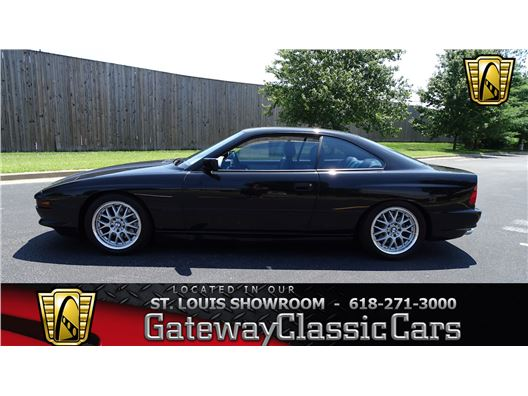 1995 BMW 840CI for sale in OFallon, Illinois 62269