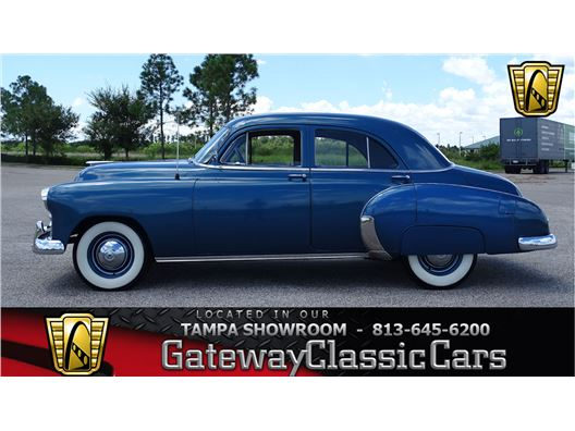 1949 Chevrolet Styleline for sale in Ruskin, Florida 33570
