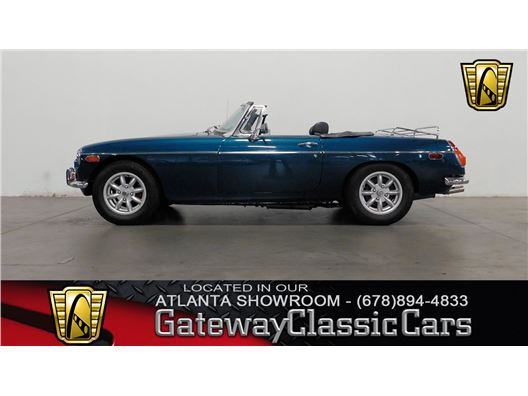 1973 MG Roadster for sale in Alpharetta, Georgia 30005