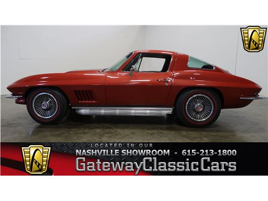 1967 Chevrolet Corvette for sale in La Vergne