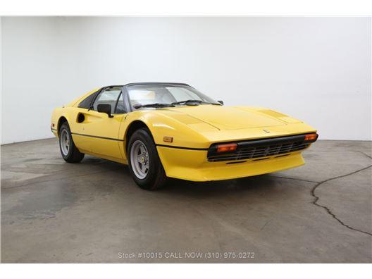 1980 Ferrari 308 GTSi for sale in Los Angeles, California 90063