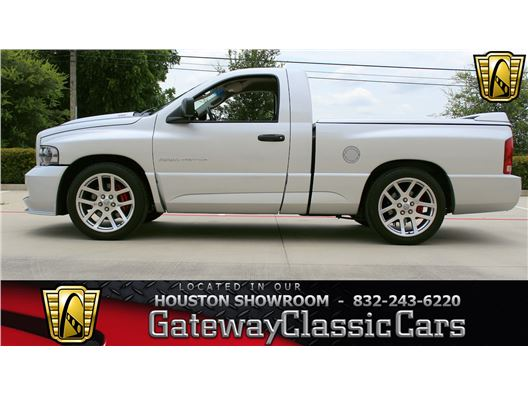 2004 Dodge Ram for sale in Houston, Texas 77090