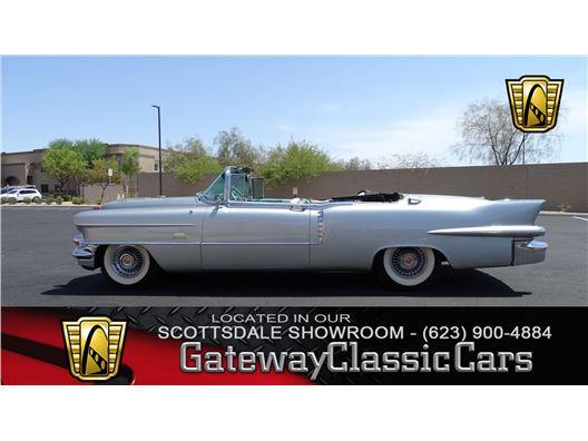 1956 Cadillac Eldorado for sale in Deer Valley, Arizona 85027