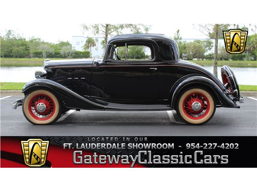 1933 Chevrolet Eagle for sale in Coral Springs, Florida 33065