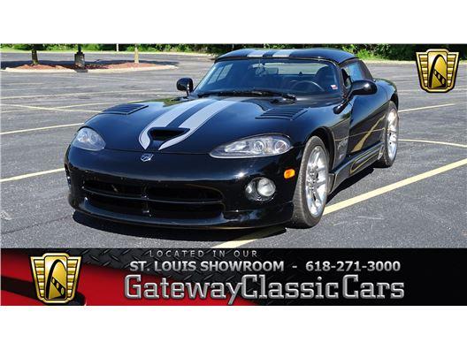 1996 Dodge Viper for sale in OFallon, Illinois 62269