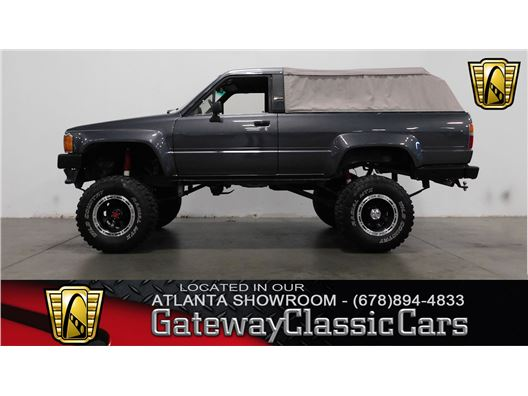 1987 Toyota 4Runner for sale in Alpharetta, Georgia 30005