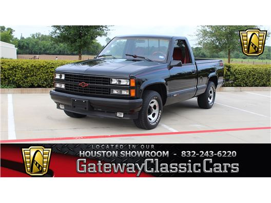 1990 Chevrolet C1500 for sale in Houston, Texas 77090