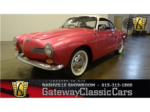 1968 Volkswagen Karmann Ghia for sale in La Vergne