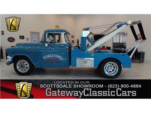 1955 GMC Tow Truck for sale in Deer Valley, Arizona 85027
