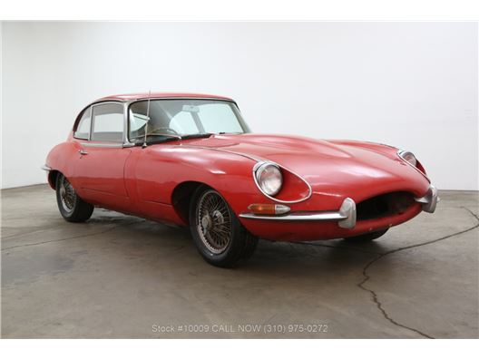 1967 Jaguar XKE 2+2 for sale in Los Angeles, California 90063