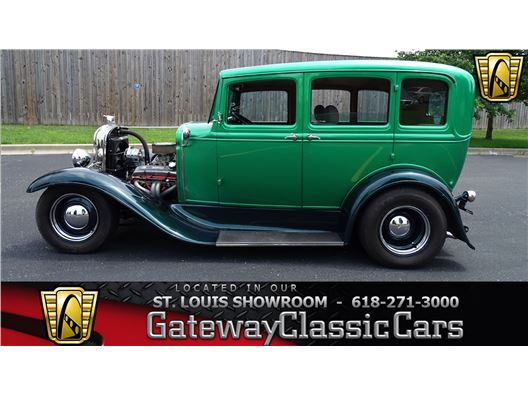 1931 Ford Sedan for sale in OFallon, Illinois 62269