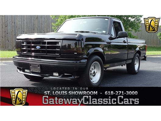 1994 Ford F150 for sale in OFallon, Illinois 62269