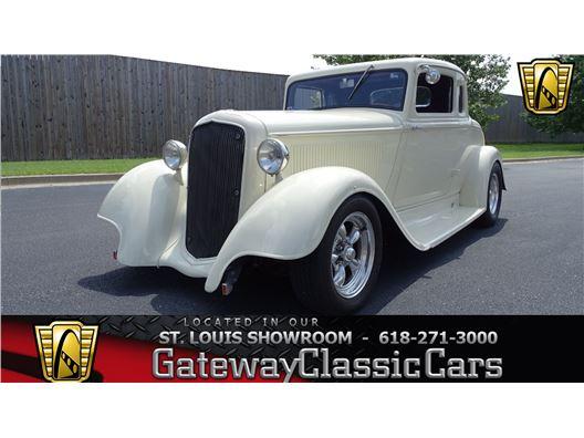 1933 Plymouth Tudor for sale in OFallon, Illinois 62269