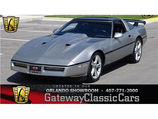 1986 Chevrolet Corvette for sale in Lake Mary, Florida 32746