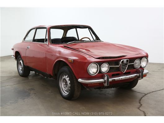 1971 Alfa Romeo GTV for sale in Los Angeles, California 90063