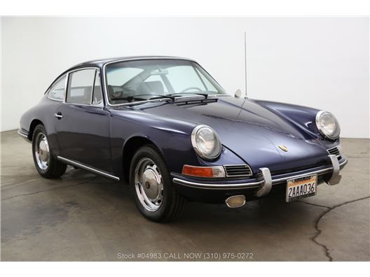 1965 Porsche 911 for sale in Los Angeles, California 90063