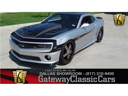 2010 Chevrolet Camaro for sale in DFW Airport, Texas 76051