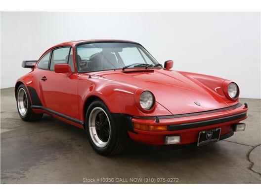 1977 Porsche 930 for sale in Los Angeles, California 90063
