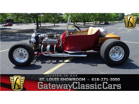 1923 Ford T-Bucket for sale in OFallon, Illinois 62269