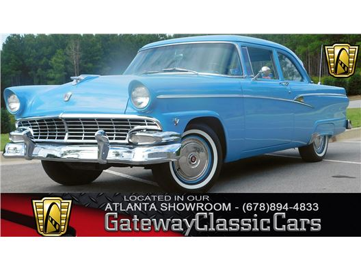 1956 Ford Fairlane for sale in Alpharetta, Georgia 30005