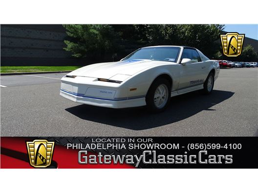 1984 Pontiac Firebird for sale in West Deptford, New Jersey 8066