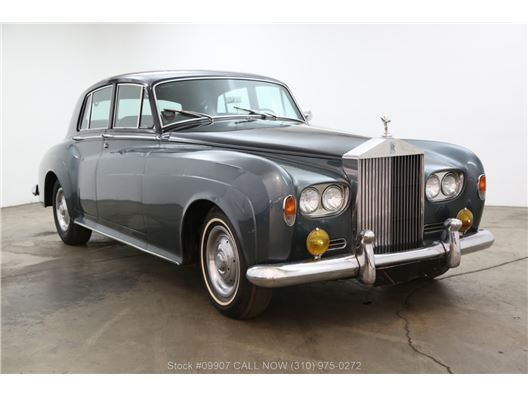 1963 Rolls-Royce S3 for sale in Los Angeles, California 90063