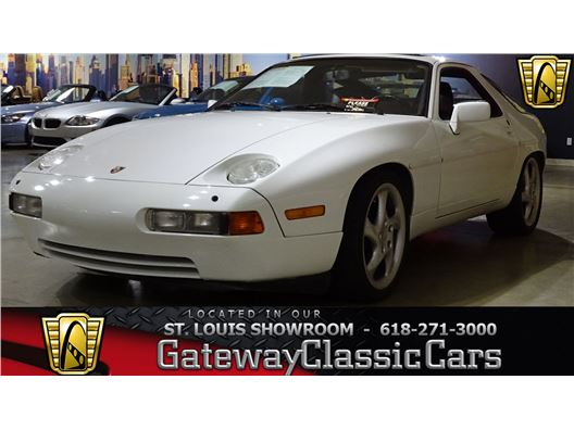1987 Porsche 928 for sale in OFallon, Illinois 62269