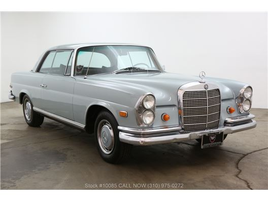 1969 Mercedes-Benz 280SE for sale in Los Angeles, California 90063