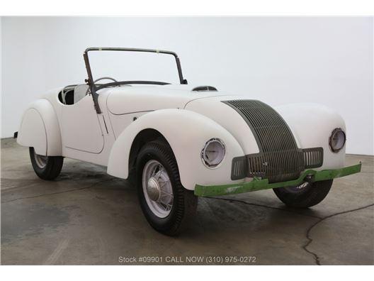1947 Allard K1 for sale in Los Angeles, California 90063