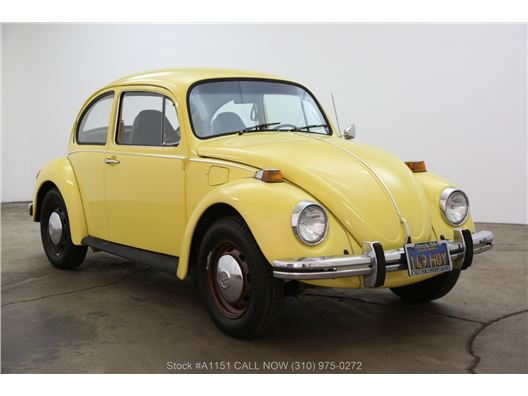 1973 Volkswagen Beetle for sale in Los Angeles, California 90063