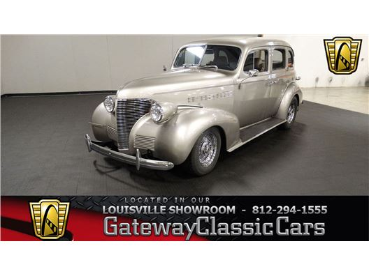 1939 Chevrolet Master for sale in Memphis, Indiana 47143