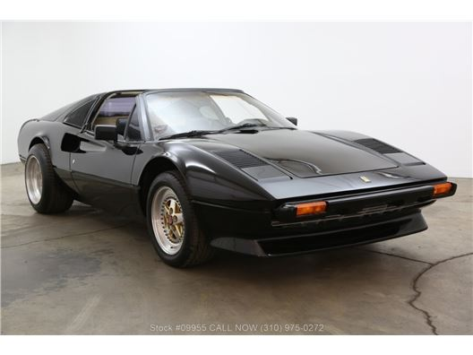 1980 Ferrari 308 for sale in Los Angeles, California 90063
