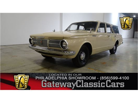 1965 Valiant Wagon for sale in West Deptford, New Jersey 8066