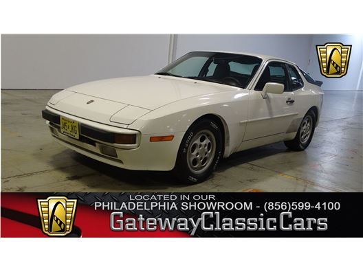 1988 Porsche 944 for sale in West Deptford, New Jersey 8066