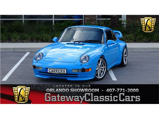 1995 Porsche 911 for sale in Lake Mary, Florida 32746
