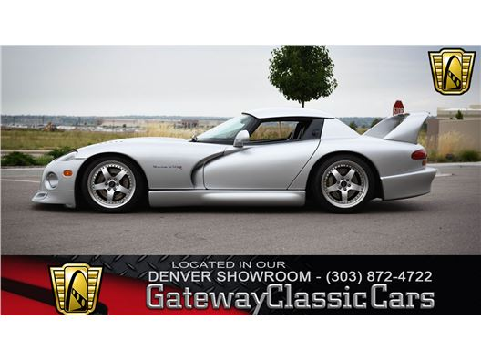 1999 Dodge Viper for sale in Englewood, Colorado 80112