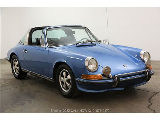 1970 Porsche 911E for sale in Los Angeles, California 90063
