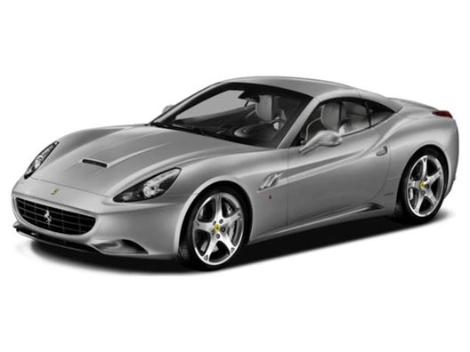 2013 Ferrari California for sale in San Antonio, Texas 78257