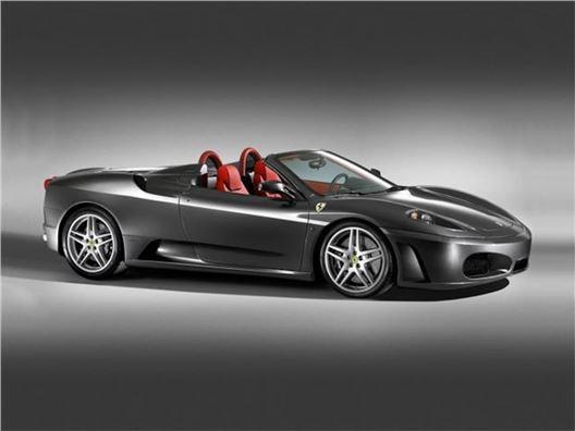 2008 Ferrari F430 for sale in San Antonio, Texas 78257