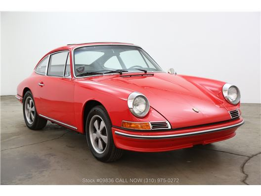 1967 Porsche 911 for sale in Los Angeles, California 90063