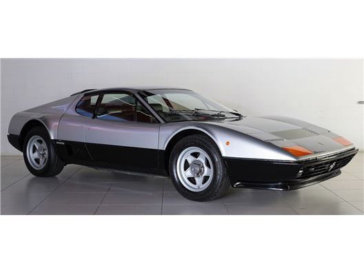 1978 Ferrari 512 BB for sale in San Antonio, Texas 78257