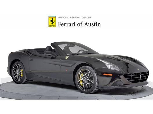 2016 Ferrari California for sale in San Antonio, Texas 78257