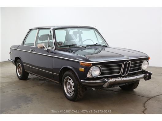 1973 BMW 2002tii for sale in Los Angeles, California 90063