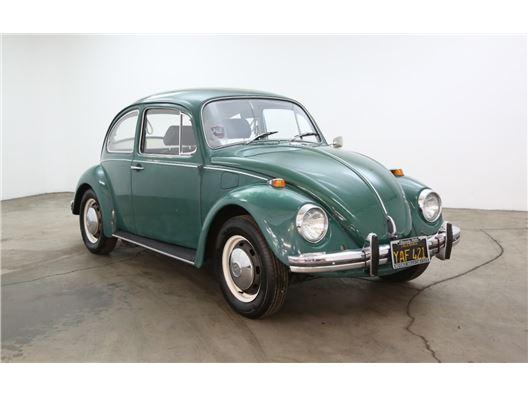 1969 Volkswagen Beetle for sale in Los Angeles, California 90063