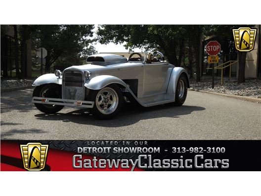 1932 Ford Roadster for sale in Dearborn, Michigan 48120