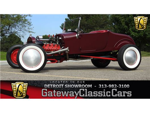 1927 Ford Roadster for sale in Dearborn, Michigan 48120