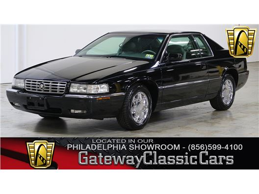 1997 Cadillac Eldorado for sale in West Deptford, New Jersey 8066
