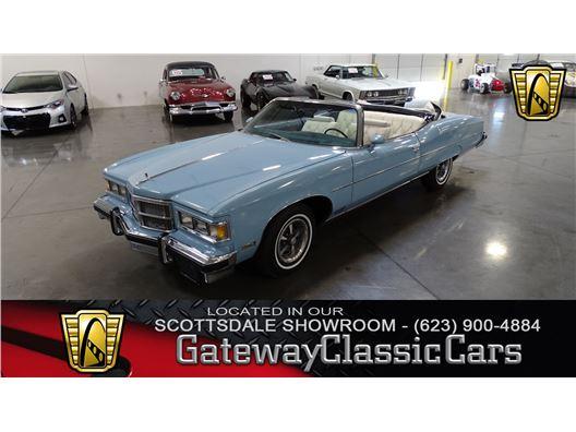 1975 Pontiac Grandville for sale in Deer Valley, Arizona 85027